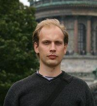 Дмитрий Горчаков